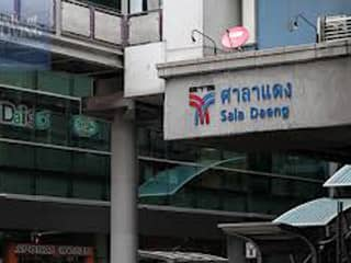 ร้านคาเฟ่บาร์บัตเตอร์ฟลาย บาร์ญี่ปุ่น สีลม ธนิยะ หางานกลางคืนกทม