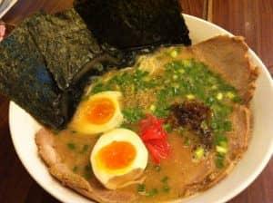 ราเม็งญี่ปุ่นอร่อยเว่อร์
