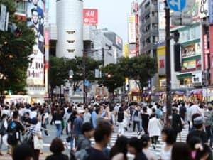 เที่ยวญี่ปุ่นครั้งเเรก