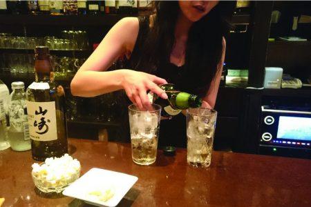 หางานชีหม่าม้า ร้านเหล้าญี่ปุ่น ไม่จำกัดอายุ เงินเดือนสูง มีโบนัสให้